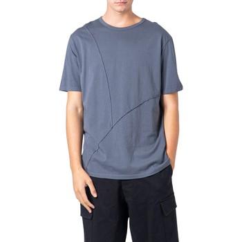 Kleidung Herren T-Shirts Imperial TG10ABJTD Grigio