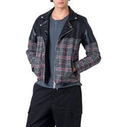 Kleidung Herren Jacken Imperial U3025341 Nero