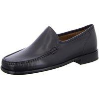Schuhe Herren Slipper Sioux Business 1520 3 12 LS Carol 24397 2B schwarz