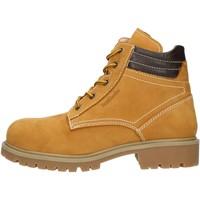 Schuhe Jungen Wanderschuhe Nero Giardini I033930M Gelb
