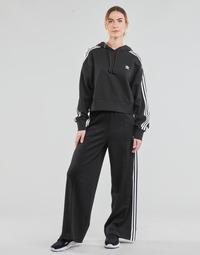 Kleidung Damen Jogginghosen adidas Originals RELAXED PANT PB Schwarz