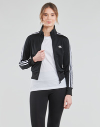 Kleidung Damen Trainingsjacken adidas Originals FIREBIRD TT PB Schwarz