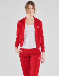Kleidung Damen Trainingsjacken adidas Originals FIREBIRD TT PB Rot