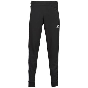 Kleidung Herren Jogginghosen adidas Originals 3-STRIPES PANT Schwarz