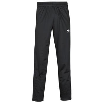 Kleidung Herren Jogginghosen adidas Originals FIREBIRD TP Schwarz