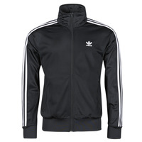 Kleidung Herren Trainingsjacken adidas Originals FBIRD TT Schwarz