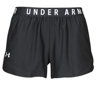 Kleidung Damen Shorts / Bermudas Under Armour PLAY UP SHORTS 3.0 Schwarz