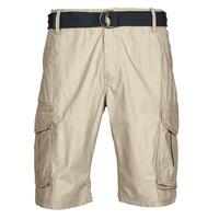 Kleidung Herren Shorts / Bermudas Petrol Industries SHORT CARGO Beige