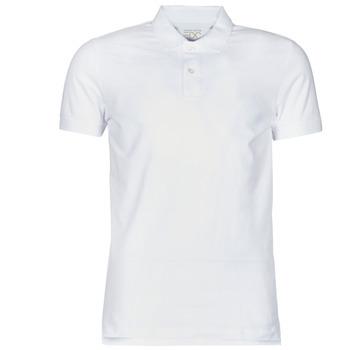 Kleidung Herren Polohemden Esprit COO N PI PO SS Weiss