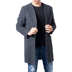 Kleidung Herren Mäntel Imperial KG90AA0 Grigio