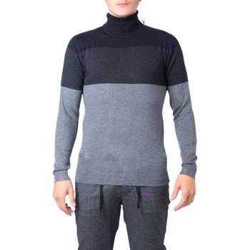 Kleidung Herren Pullover Hydra Clothing 2824220 Grigio