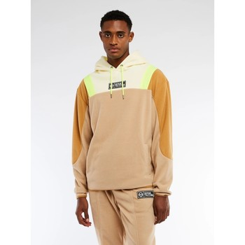 Kleidung Herren Sweatshirts Sergio Tacchini Sweatshirt  Bliss marron/beige