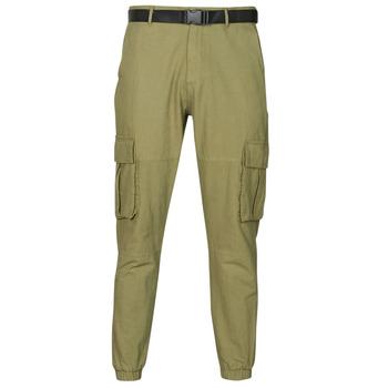 Kleidung Herren 5-Pocket-Hosen Yurban OUNERI Kaki