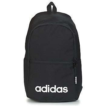 Taschen Rucksäcke adidas Performance LIN CLAS BP DAY Schwarz