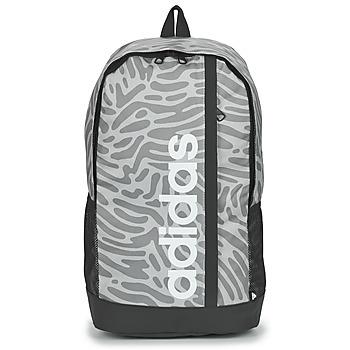 Taschen Damen Rucksäcke adidas Performance GRAPHIC BP Grau