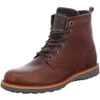Schuhe Herren Boots Bullboxer 194K84988NRBBKSU10 braun