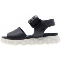 Schuhe Damen Sandalen / Sandaletten Dombers SURREAL D10006 Schwarz