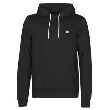 Kleidung Herren Sweatshirts Element CORNELL CLASSIC HO Schwarz