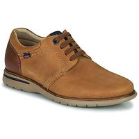 Schuhe Herren Derby-Schuhe CallagHan PARKLINE Braun