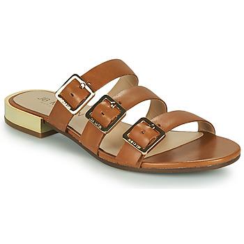 Schuhe Damen Pantoffel JB Martin BEKA Braun