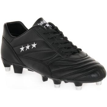 Schuhe Herren Fußballschuhe Pantofola d'Oro ALLORO CANGURO SG MIXED Nero