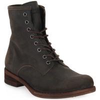 Schuhe Herren Boots Felmini NOUMERAT TOPO Grigio