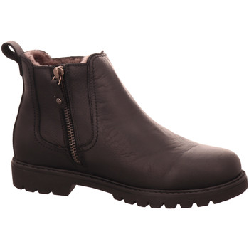 Schuhe Herren Boots Panama Jack Bill Igloo C6 schwarz