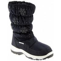 Schuhe Damen Schneestiefel De@de HOLLIWOOD halbstiefel Multicolor