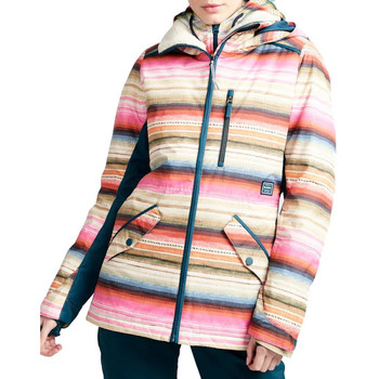 Kleidung Damen Jacken Billabong Q6JF07BIF9-12 Multicolor