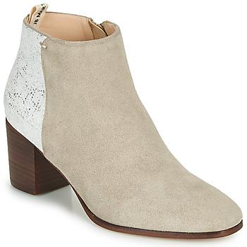 Schuhe Mädchen Klassische Stiefel JB Martin 1LILOSI Weiss