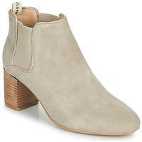 Schuhe Mädchen Klassische Stiefel JB Martin 3ALIXA Weiss