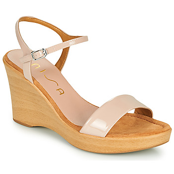 Schuhe Damen Sandalen / Sandaletten Unisa RITA Rose
