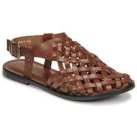 Schuhe Damen Sandalen / Sandaletten Fericelli ONUOVO Camel