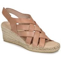 Schuhe Damen Sandalen / Sandaletten Fericelli ODALUMY Rose