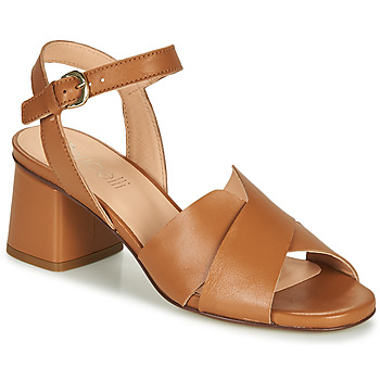 Schuhe Damen Sandalen / Sandaletten Fericelli ONAPA Camel