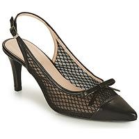 Schuhe Damen Pumps Fericelli OMARIANE Schwarz