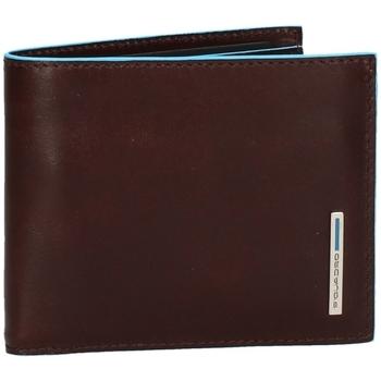 Taschen Portemonnaie Piquadro PU3891B2R MAHAGONI
