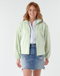 Kleidung Damen Jacken Levi's BOK CHOY Grün