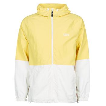 Kleidung Herren Windjacken Levi's DUSKY CITRON Gelb