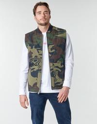 Kleidung Herren Jacken Levi's BIXBITE DEMITASSE Kaki
