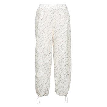 Kleidung Damen 5-Pocket-Hosen Levi's TOFU Beige