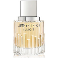Beauty Damen Eau de parfum  Jimmy Choo Illicit Edp Zerstäuber