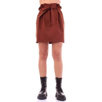 Kleidung Damen Röcke Denny Rose 021DD70020 Braun