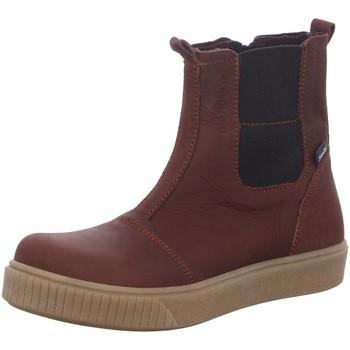 Schuhe Jungen Boots Däumling Haleri espresso 780061S30 braun