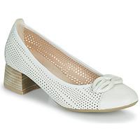 Schuhe Damen Pumps Hispanitas ANDROS Beige