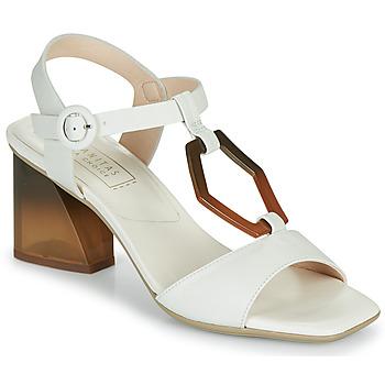Schuhe Damen Sandalen / Sandaletten Hispanitas SANDY Weiss