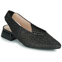 Schuhe Damen Sandalen / Sandaletten Hispanitas ADEL Schwarz