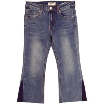 Kleidung Mädchen Slim Fit Jeans Vicolo 3141D0316 Jeans Kind JEANS JEANS