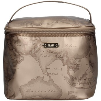 Taschen Geldtasche / Handtasche Alviero Martini E117/9332 GOLD