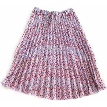 Kleidung Mädchen Röcke Vicolo 3146G0099 Rock Kind Multicolor Multicolor
